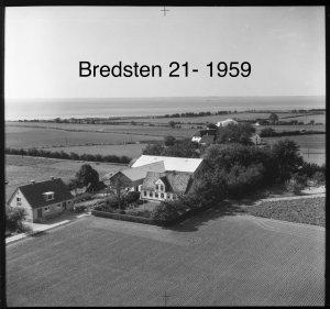 Bredsten 21 - 1959