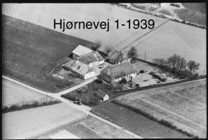 Hjørnevej 1 - 1939