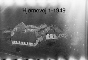 Hjørnevej 1 - 1949