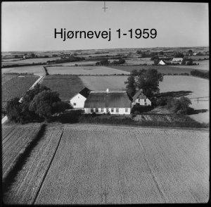 Hjørnevej 1 - 1959