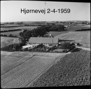 Hjørnevej 2-4 - 1959