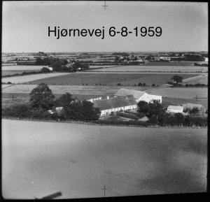 Hjørnevej 6-8 - 1959
