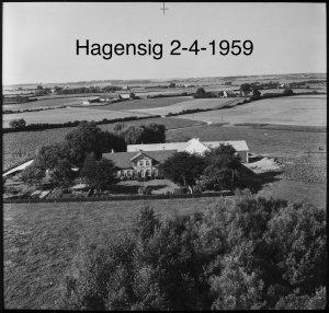 Hagensig 2-4 - 1959