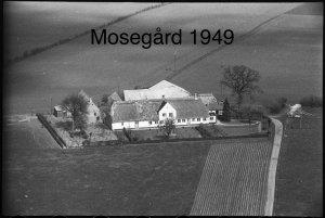 Mosegård, Hagensig 6 - 1949