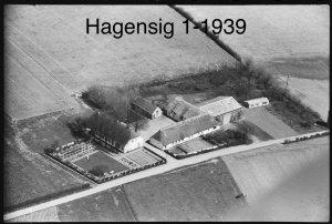 Hagensig 1 - 1939