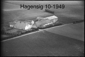 Hagensig 10 - 1949