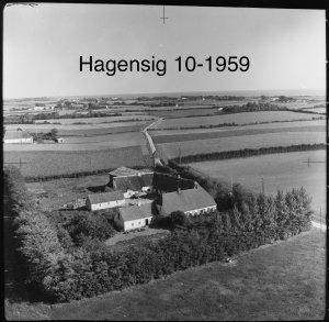 Hagensig 10 - 1959
