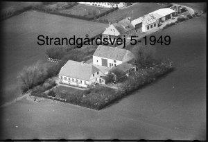 Strandgårdsvej 5 -1949