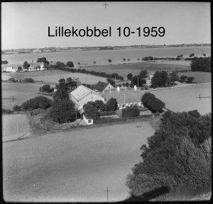 Lillekobbel 10 - 1959