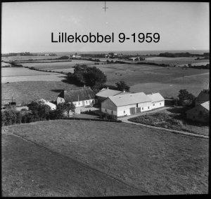 Lillekobbel 9 - 1959
