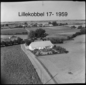 Lillekobbel 17 - 1959