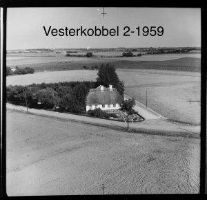 Vesterkobbel 2 - 1959