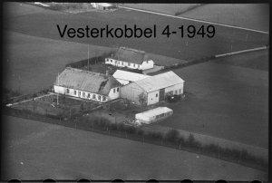 Vesterkobbel 4 - 1949