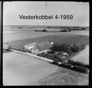 Vesterkobbel 4 - 1959