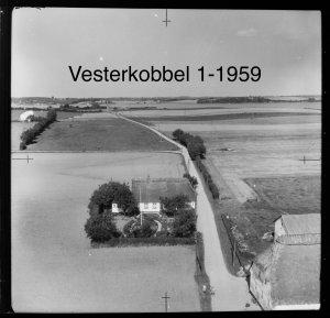 Vesterkobbel 1 - 1939