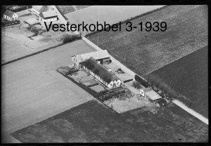 Vesterkobbel 3 - 1939