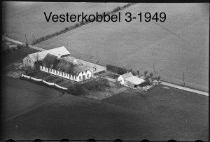 Vesterkobbel 3 - 1949
