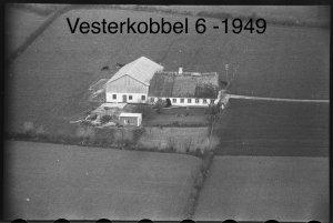 Vesterkobbel 6 - 1949