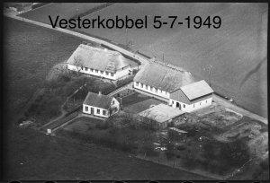 Vesterkobbel 5-7 - 1949