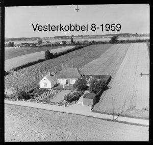 Vesterkobbel 8 - 1959