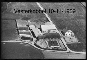 Vesterkobbel 10-11 - 1939