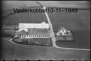 Vesterkobbel 10-11 - 1949