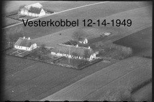Vesterkobbel 12-14 - 1949