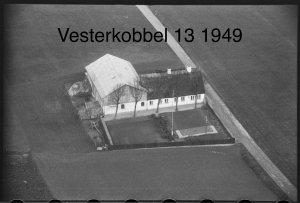 Vesterkobbel 13 - 1949