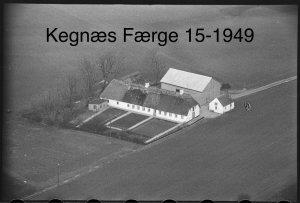 Kegnæs Færge 15 - 1949