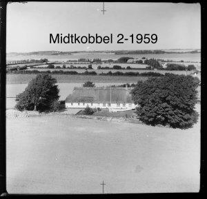 Midtkobbel 2 - 1959