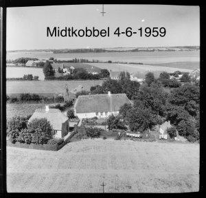 Midtkobbel 4-6 - 1959