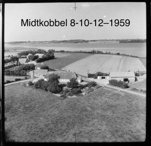 Midtkobbel 8-10-12 - 1959