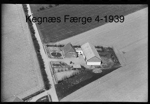Kegnæs Færge 4 - 1939