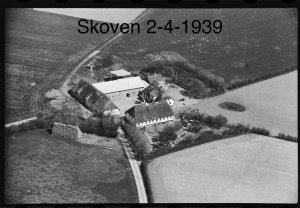 Skoven 2-4 - 1939