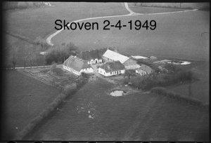 Skoven 2-4 - 1949