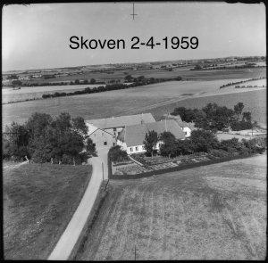 Skoven 2-4 - 1959