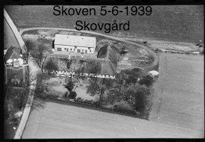 Skovgård, Skoven 5-6 - 1939
