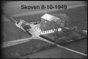 Skoven 8-10 - 1949