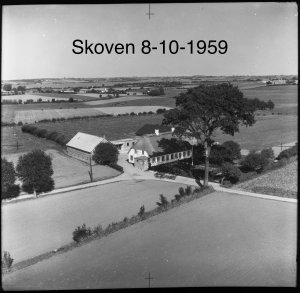 Skoven 8-10 - 1959