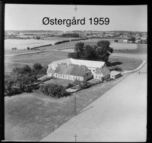 Østergård - 1959