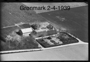 Grundtoftgård, Grønmark 2-4 - 1939