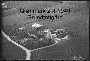 Grundtoftgård, Grønmark 2-4 - 1949