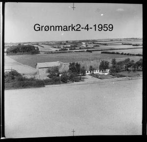 Grundtoftgård, Grønmark 2-4 - 1959