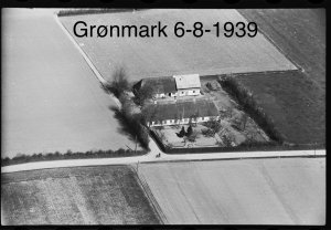 Grønmark 6-8 - 1939