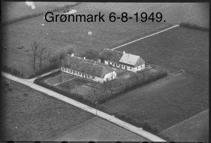 Grønmark 6-8 - 1949