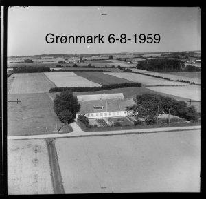 Grønmark 6-8 - 1959