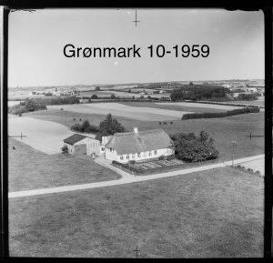 Grønmark 10 - 1949
