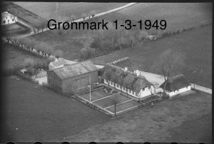 Grønmark 1-3 - 1949
