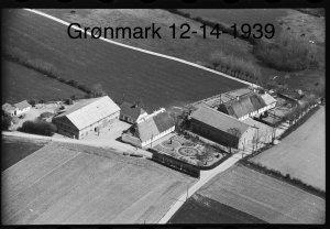 Grønmark 12 - 1939