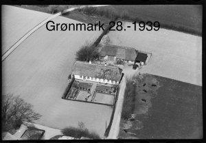 Grønmark 28 - 1939